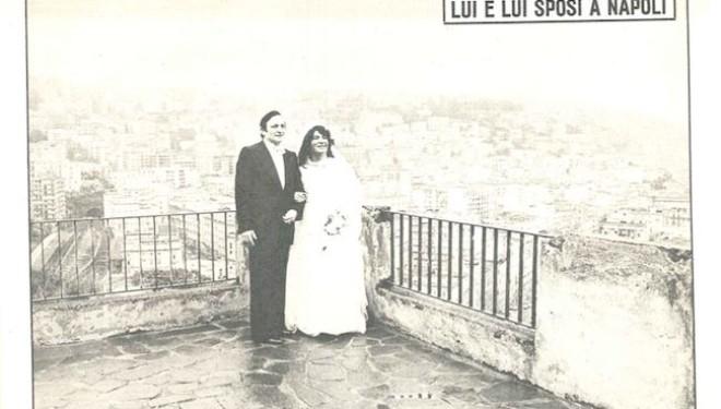 A Napoli il primo matrimonio omosessuale italiano