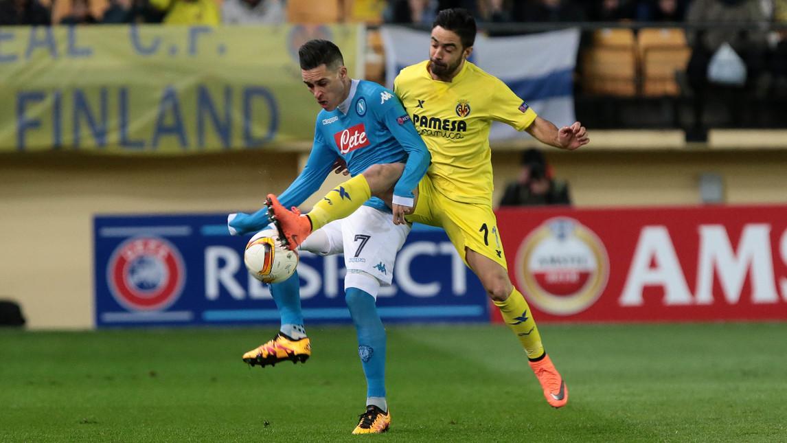 Suarez beffa il Napoli, azzurri sconfitti 1-0 in Spagna. Ma a Sarri manca un rigore netto