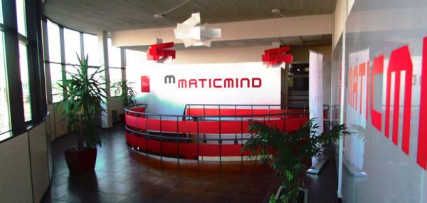 Maticmind apre sede a Napoli: assunti 130 professionisti