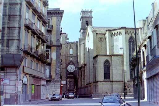 Con Curiocity alla scoperta di piazza del Carmine e piazza Mercato