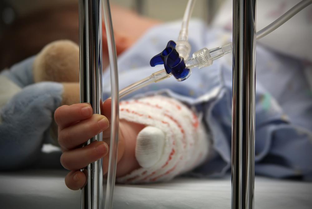 Prigioniero in ospedale, arriva l'assistenza 'beffa' per Giuseppe di soli 30 giorni