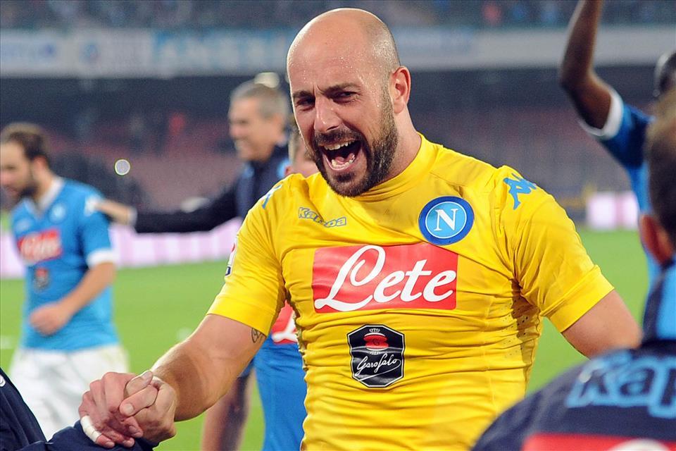 """Reina: """"Il Napoli ha bisogno di amore e non di falsi sostenitori"""""""