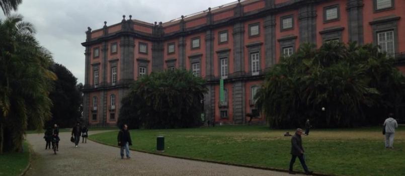 Museo di Capodimonte: domenica gratuita con Picasso a 5 euro fino al 7 maggio