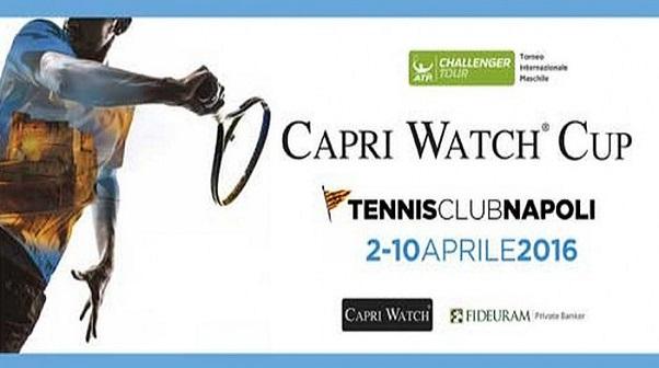 Capri Watch Cup 2016
