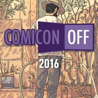 Comic(on)Off: tutti gli eventi in vista del Napoli Comicon