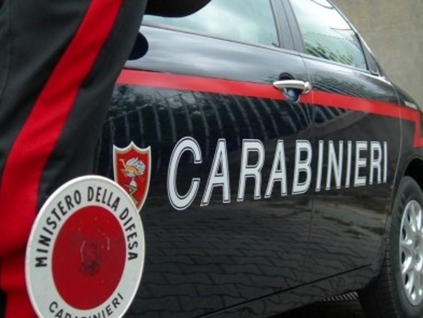 Operazione antiracket: due arresti a Napoli