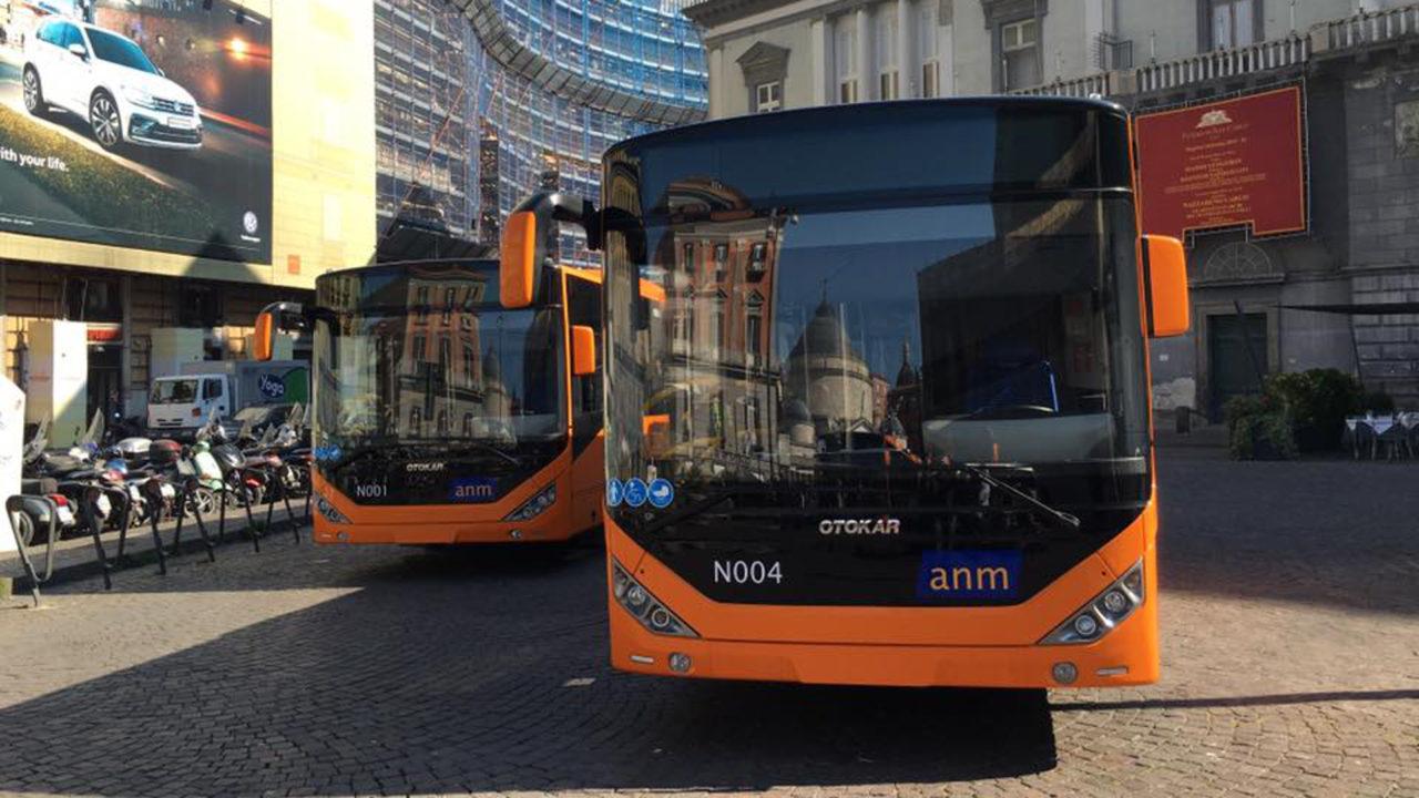 Scioperi trasporti: a Napoli si fermano bus, metro e funicolari