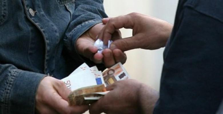 Spaccio di stupefacenti: smantellato giro di droga nel Salernitano