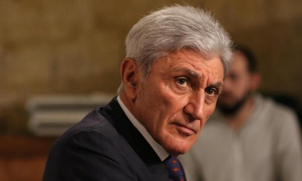 """Bassolino: """"Un brutto clima a Somma Vesuviana"""""""