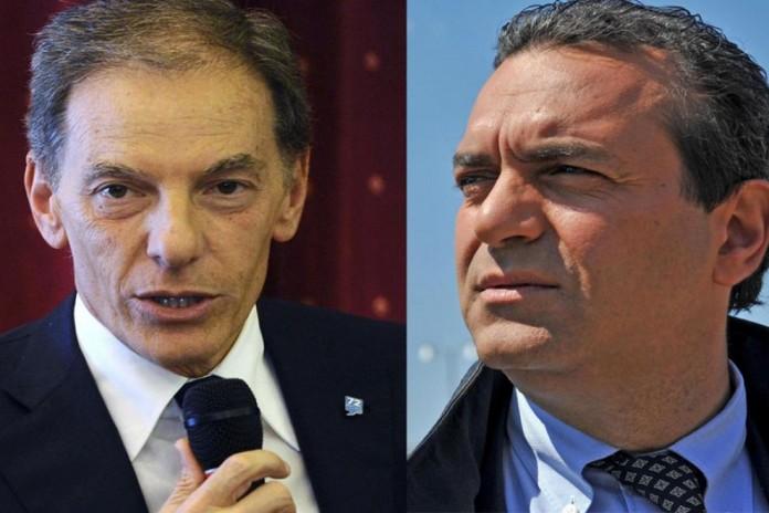 Elezioni amministrative 2016, Luigi de Magistris: