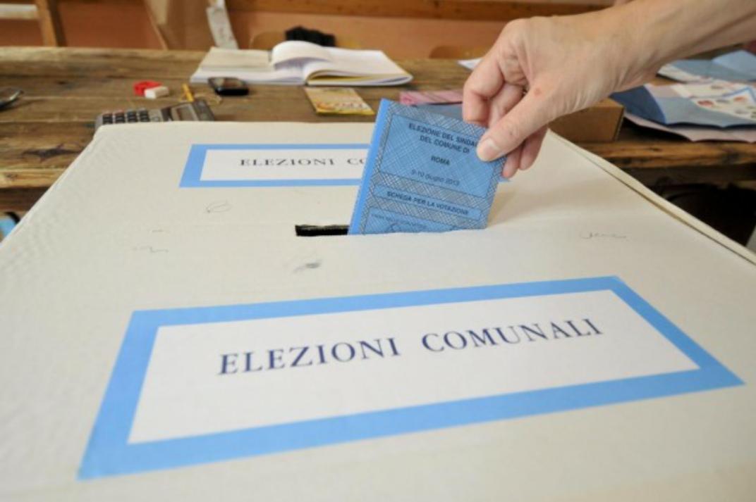 Elezioni comunali, indagine a tappeto sui candidati
