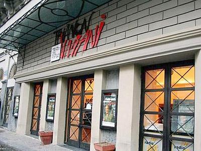 Teatro Trianon: Proclamato lo stato di agitazione
