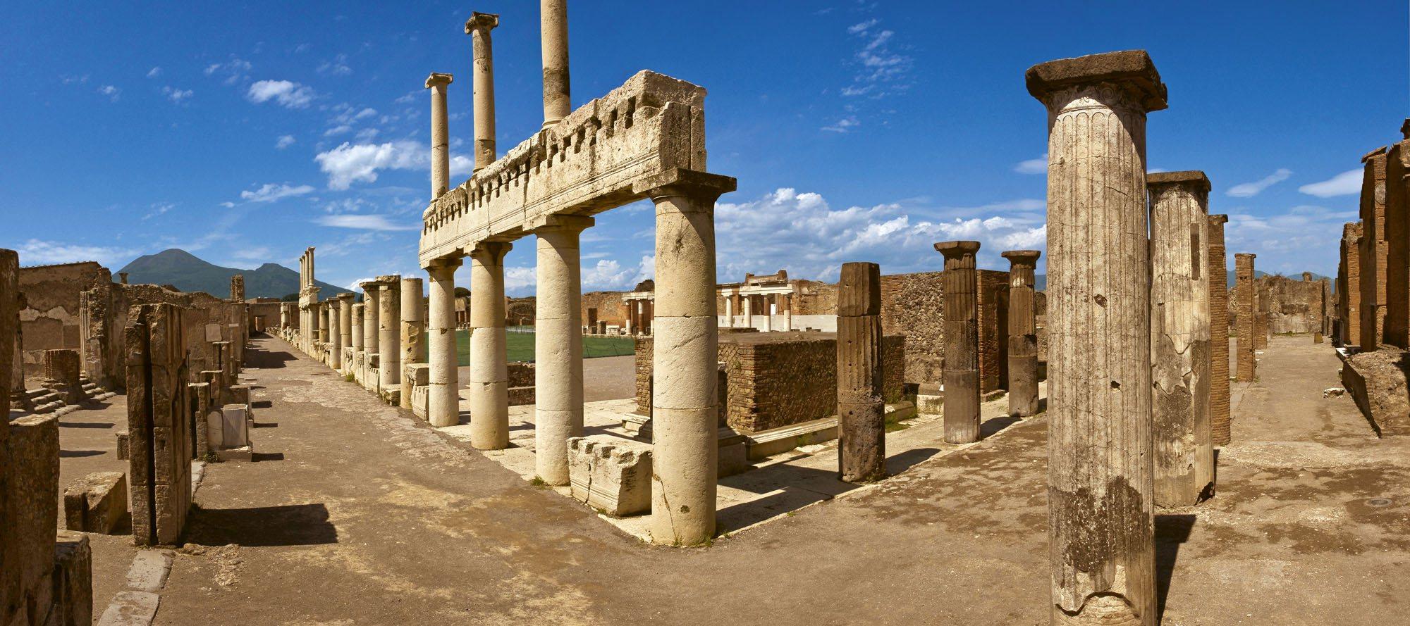 MiBACT: dagli Scavi di Pompei al Colosseo, torna la domenica al museo
