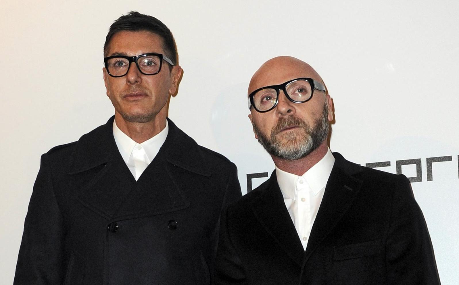 Dolce & Gabbana: il party per festeggiare i 30 anni di attività