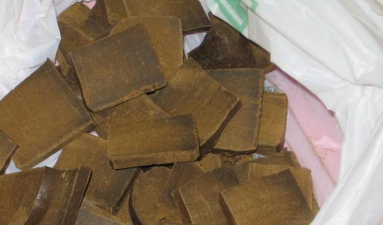Ischia: 36enne arresto per possesso di droga