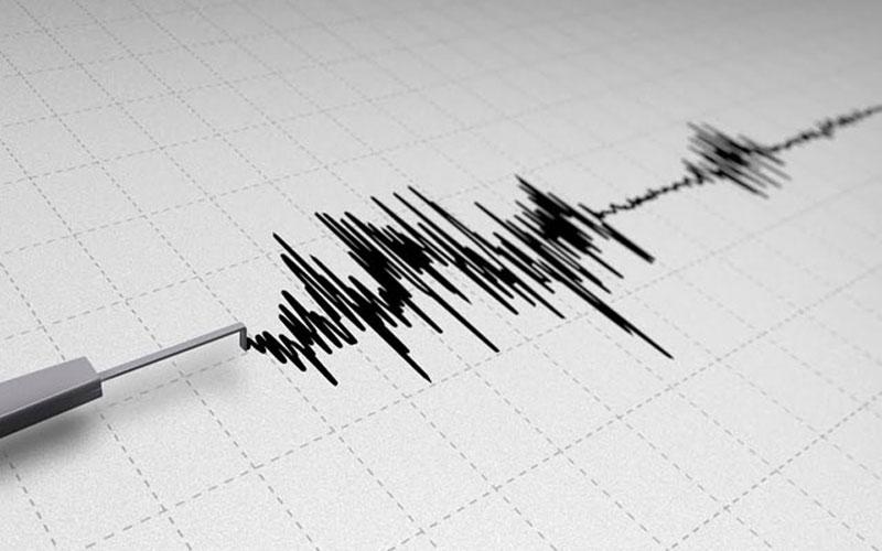 Terremoto: scossa di magnitudo 3 tra le province di Avellino e Foggia