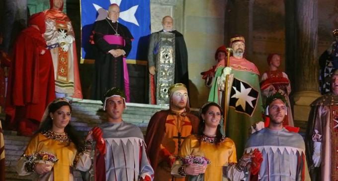 Capodanno Bizantino per Amalfi e Atrani