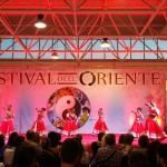 Festival dell'Oriente: un piccolo assaggio