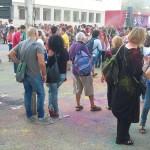Holi Festival, la festa dei colori al Festival dell'Oriente