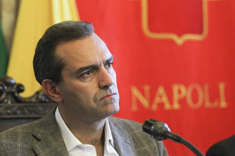 """Luigi de Magistris sulla sicurezza a Napoli: """"E' una situazione inaccettabile"""""""