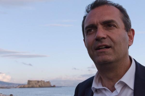 Querela del Comune per chi diffama Napoli e i napoletani