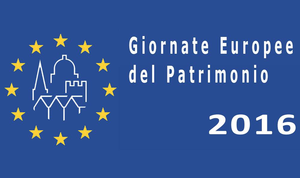 24 e 25 settembre, Giornate Europee del Patrimonio: gli appuntamenti a Napoli