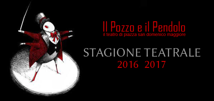 La stagione teatrale de Il pozzo e il Pendolo si apre con Buzzati