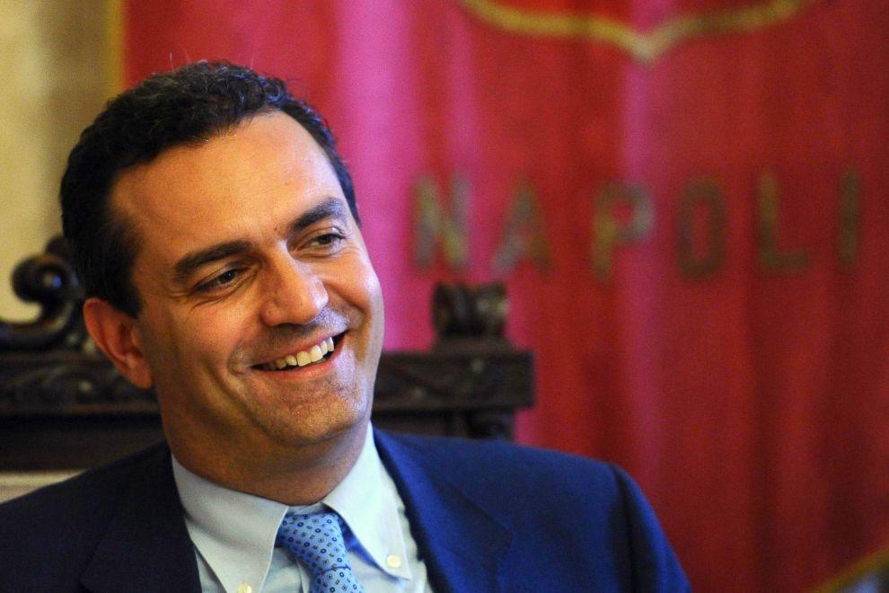 Luigi de Magistris: il 26 firma il Patto per Napoli