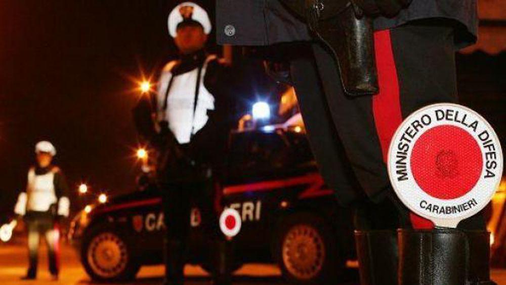 Sequestro di persona: arrestato extracomunitario nel Salernitano