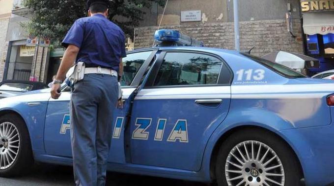 Sospesi 13 poliziotti della stradale in seguito alla denuncia di un imprenditore