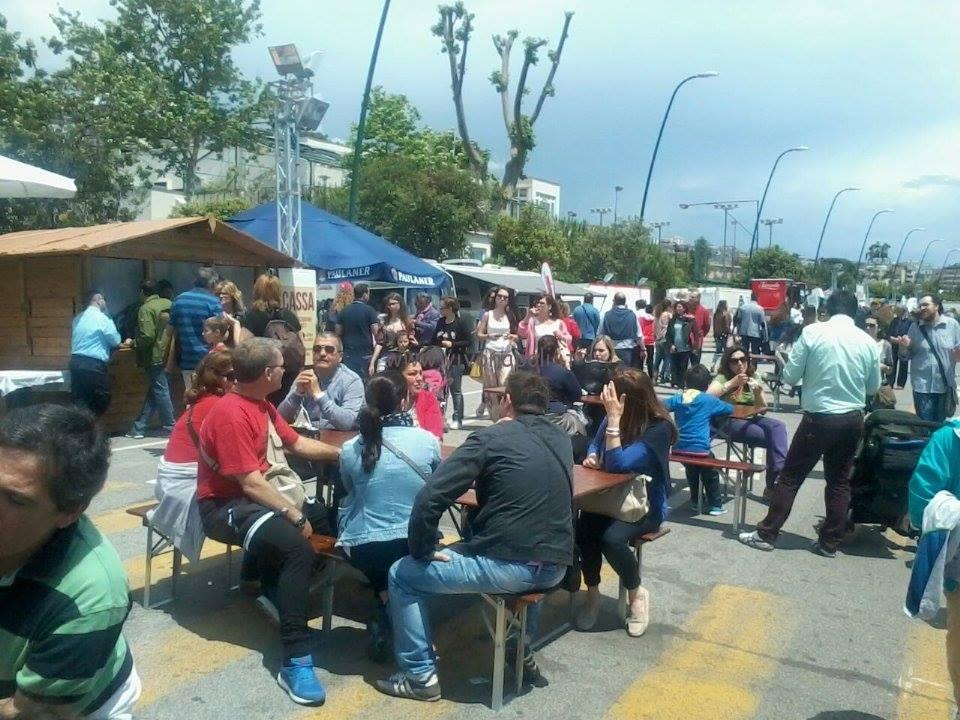Street Food: il cibo di strada torna di moda e apre le porte a nuovi mercati