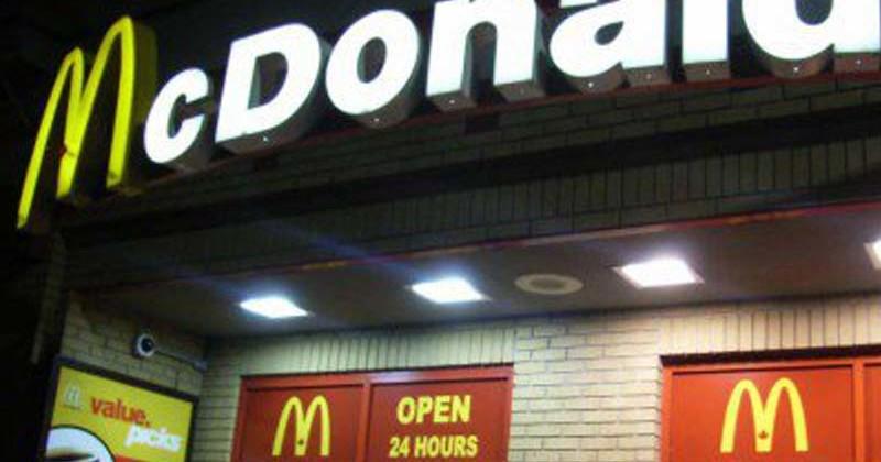 McDonald's, un punto vendita a piazza Dante e 40 posti di lavoro