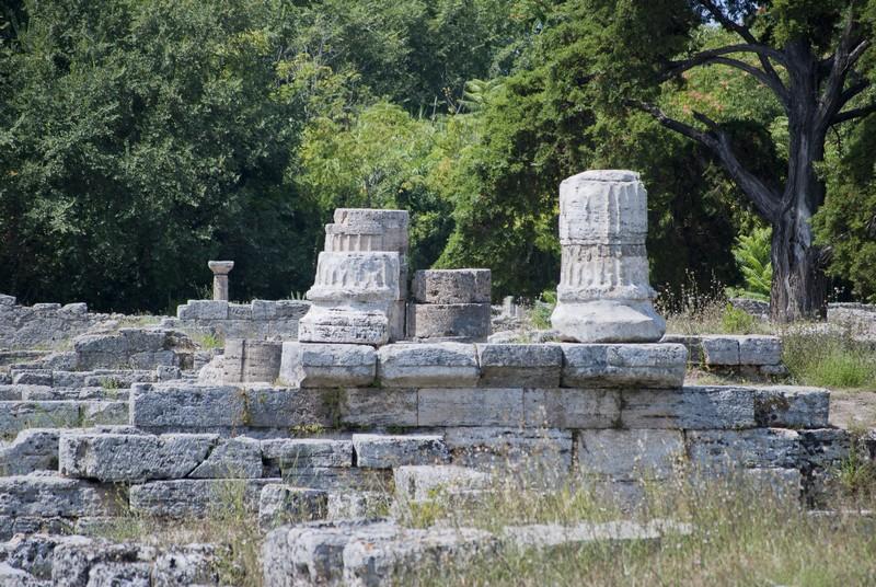 Ricominciano gli scavi a Paestum: come seguirli sui social