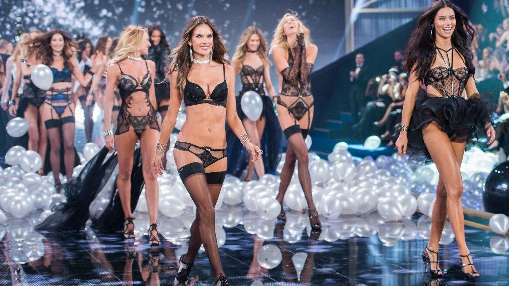 La celebre lingerie di Victoria's Secret arriva nel cuore di Napoli