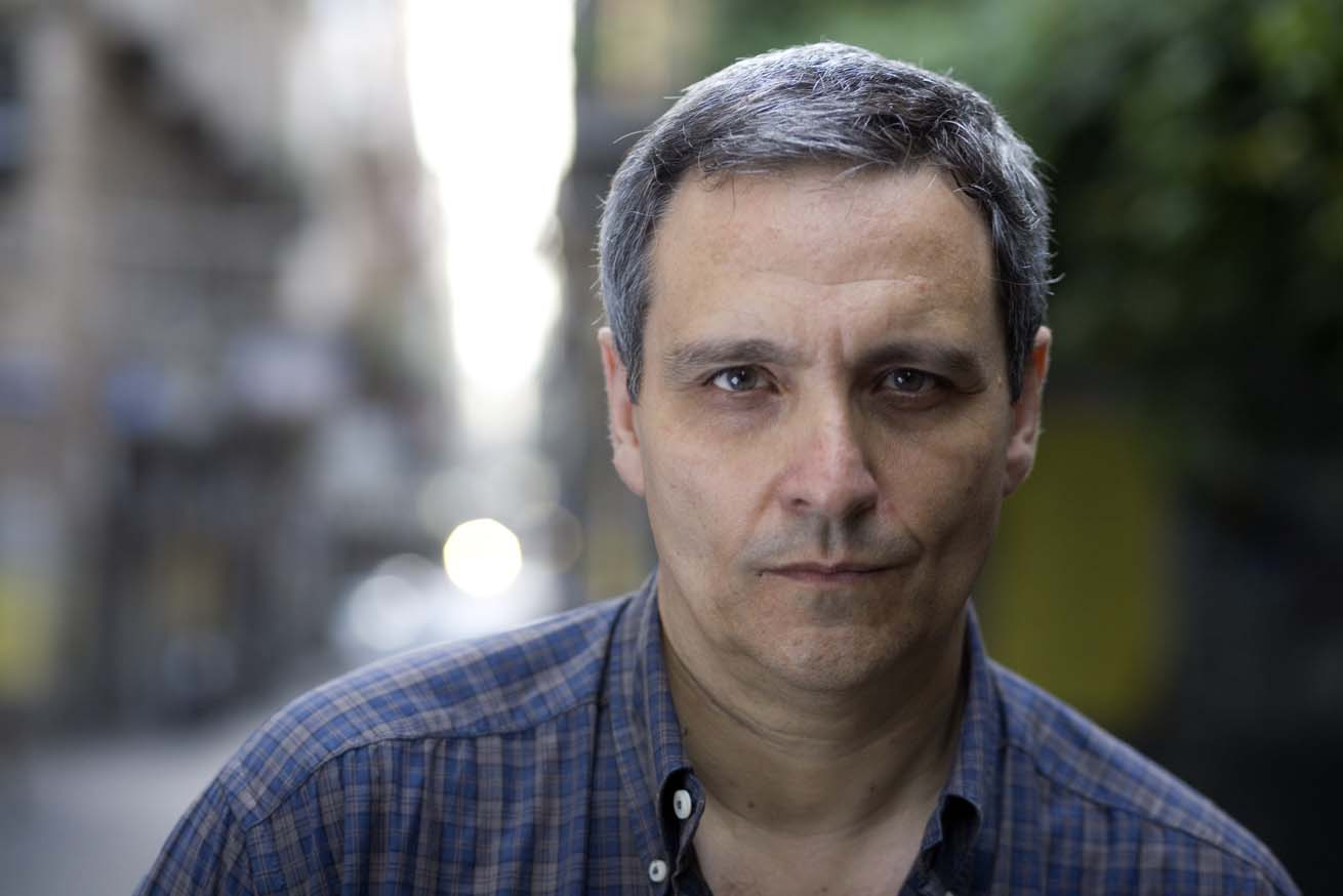"""""""Pane"""": il nuovo romanzo di De Giovanni oggi al teatro Diana"""