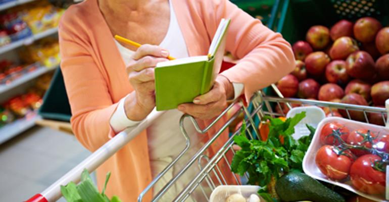 Arca: a Napoli il supermercato dove la spesa si fa con il volontariato