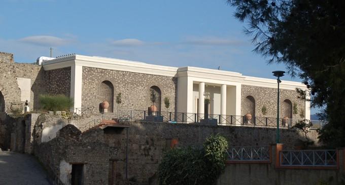 Antiquarium di Pompei: tornano in mostra i reperti archeologici sequestrati dagli anni '60