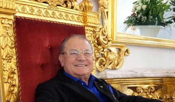 E' morto Antonio Polese, il mondo del web saluta il boss delle cerimonie