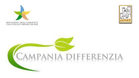 Campania differenzia: studenti per il rispetto dell'ambiente e contro gli sprechi alimentari