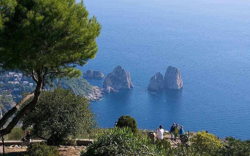 Capodanno: Capri, regina del lusso, batte Cortina