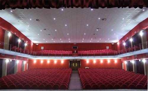 Teatro Cilea: arriva Tunnel Produzioni con la famiglia di 'made in sud'