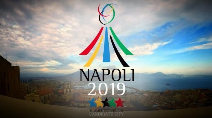 Universiadi 2019: delegazione di Taipei incontra a Napoli De Luca