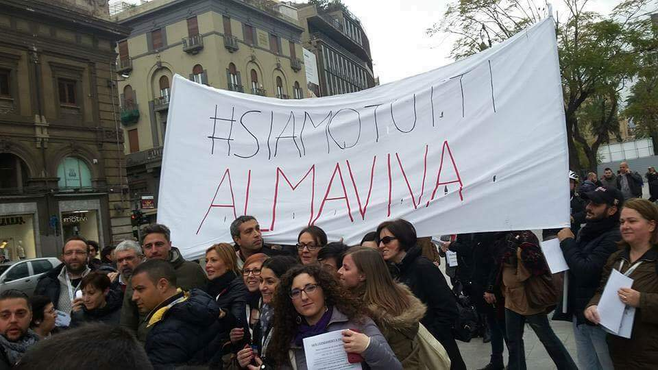 Almaviva: raggiunto l'accordo con le rappresentanze sindacali di Napoli