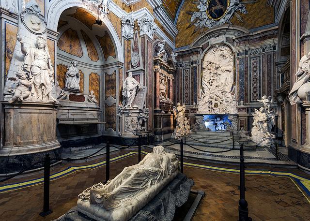 Record di ingressi: più di 10000 visite alla Cappella Sansevero