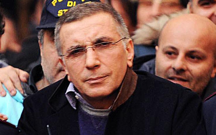 Clan dei Casalesi, nuova ordinanza cautelare per il boss Michele Zagaria