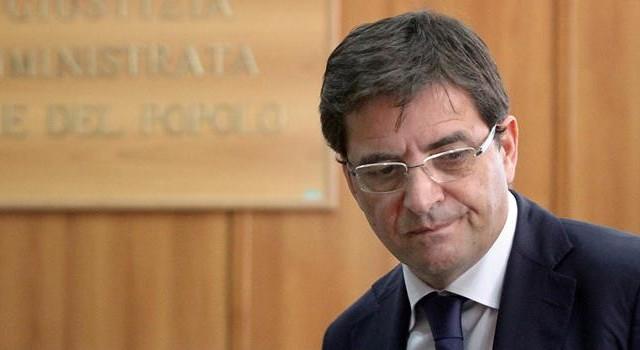 Nicola Cosentino, chiesti 9 anni di carcere