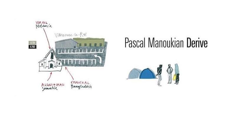 Pascal Manoukian, un ospite internazionale alla libreria iocisto