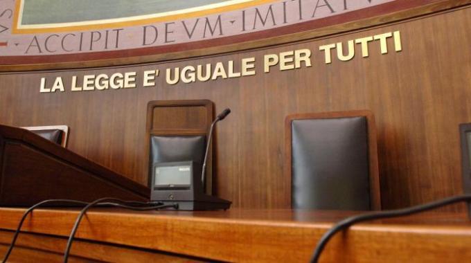 Rapina Mara Zinzi, georgiano condannato a 14 anni e 6 mesi