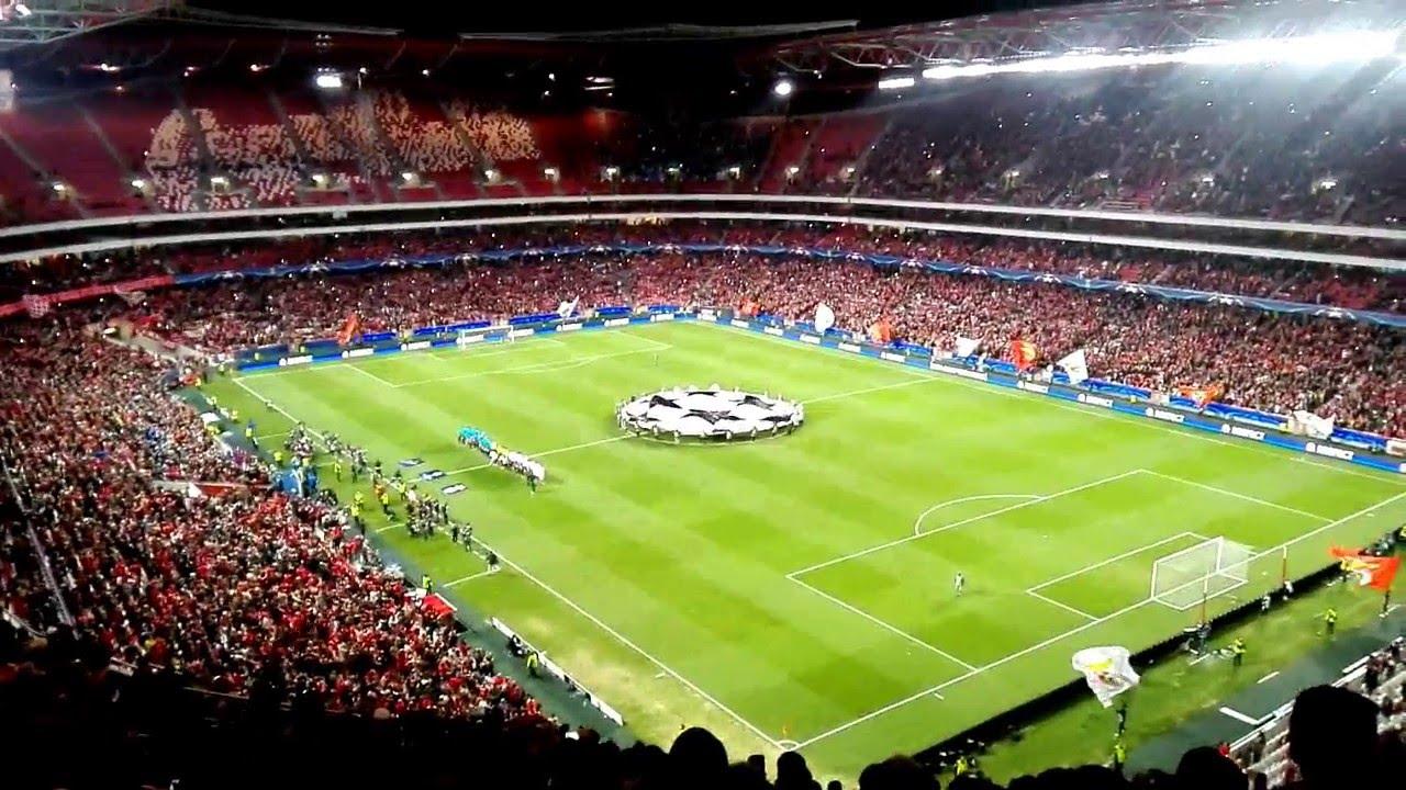 Napoli-Benfica, l'appello della società ai tifosi azzurri