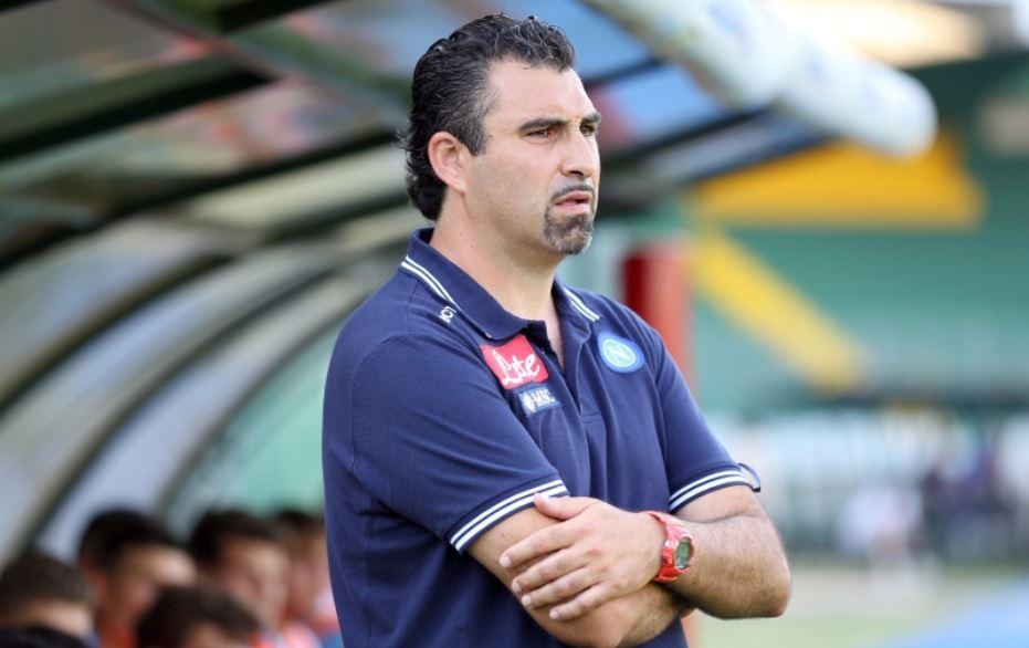 """Saurini: """"Nostro obiettivo lanciare più giocatori possibili in prima squadra"""""""